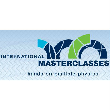 International masterclasses - hands on particle physics